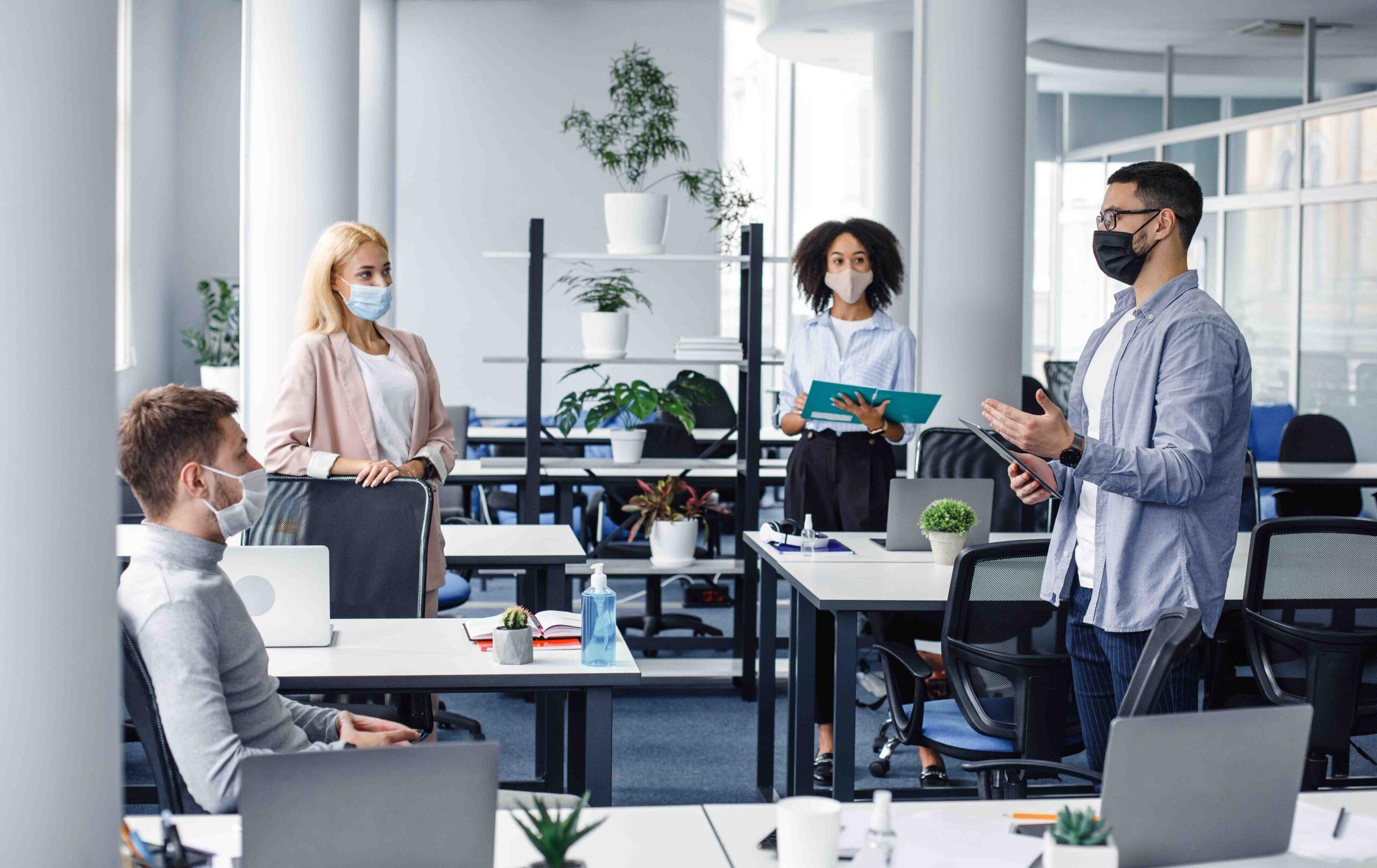 3 Consigli che ogni piccola azienda ( e non solo) dovrebbe seguire in tempo di Covid